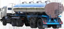 Закупки дизельного топлива оптом от 50 тыс. тонн