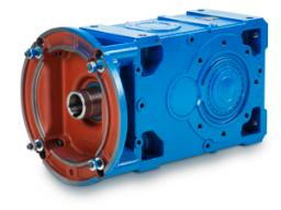 Gear reducers / gearmotors