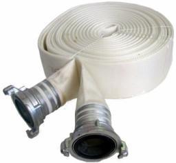 Пожарные рукава Универсал c ГР-50 для пожарного крана
