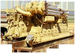 Продается судовой дизельный двигатель 8НВД 48А2У (8NVD48AU)