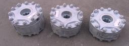 Гидродвигатель РПГ-5000