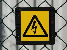 Инструктаж по электробезопасности