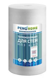 Порилекс НПЭ 4-50 Теплоизоляция для стен 10 мм