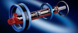 Ремкомплект гидроцилиндра KOMATSU PC200-7 PC300-7 PC400-7