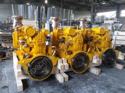 Двигатель 65-14-029СП