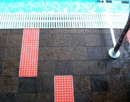 Пробковая плитка для ванны Corksribas
