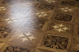 Ламинат GOODWAY Marocco Collection GWM-04 Сафи Дуб Восточный