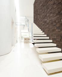 3D панели для стен Muratto Cork Bricks YRCB1B005 Brown