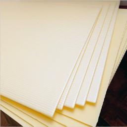Подложка листовая желтая 2 мм (5,25 м2)
