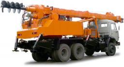 Запасные части для бурильных машин БКМ-1514