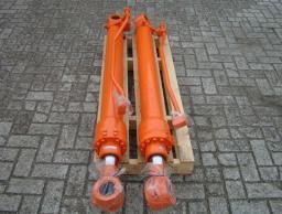 Гидроцилиндры для экскаваторов Doosan