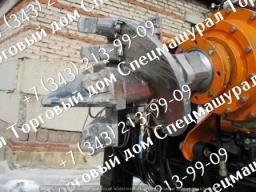 Бур лопастной БК-01203