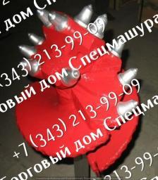 Бур скальный БМ-205, БКМ-317