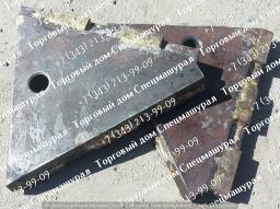 Забурник 300А (66-06.01.300А)