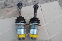 Блок управления 60120 (ТУ 22-3744-76) для Тагильского экскаватора ЭО-5126 (УВЗ)