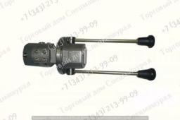 Блок управления 60520Л без фиксации для Тагильского экскаватора ЭО-5126 (УВЗ)