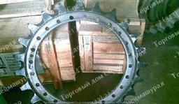 Венец зубчатый ЭО-5221.01.02.001 для Тагильского экскаватора ЭО-5126 (УВЗ)