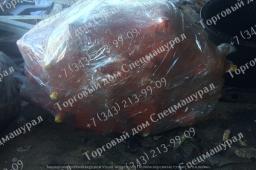Гидроаппарат гидроцилиндров ЭО-5122.06.09.000-3сб для Тагильского экскаватора ЭО-5126 (УВЗ)