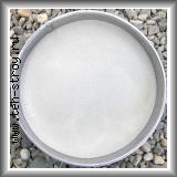 Песок кварцевый окатанный 0.1-0.2 (2К1О3016) в мешках по 25 кг