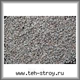 Крошка гранитная каменная серая 2.0-5.0 в мешках по 25 кг