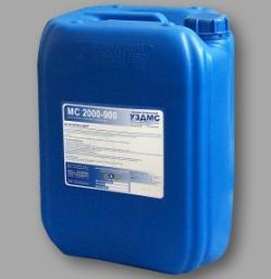 Моющее средство МС2000 -900 с активным хлором