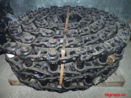 K1011519 Гусеничная цепь Doosan DX225LCA