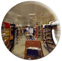 Зеркало сферическое, обзорное, для помещений, круглое D400. Низкая цена, звоните прямо сейчас. 248-04-04, 8-913-715-88-32