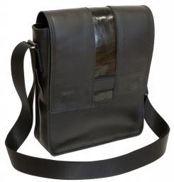 Мужская кожаная сумка CARLO GATTINI Classico Varese