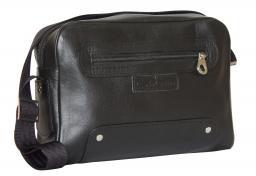 Мужская кожаная сумка CARLO GATTINI Classico Caldaro