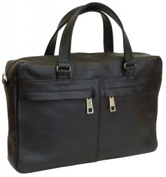 Мужская кожаная сумка CARLO GATTINI Classico Romeno