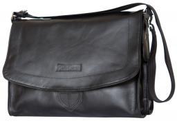 Мужская кожаная сумка CARLO GATTINI Classico Albano