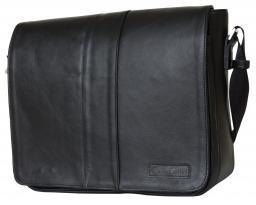 Мужская кожаная сумка CARLO GATTINI Classico Vindsborn