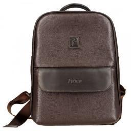 Кожаный рюкзак FRENZO 0406 Brown