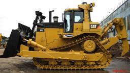Запасные части для бульдозера Caterpillar D9N