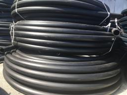 Труба водопроводная напорная из полиэтилена ПЭ 100 SDR11 PN 16 20х2,0мм