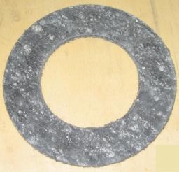 Прокладка паронитовое кольцо Ду40