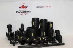 Переход электросварной SDR11 032х020 мм