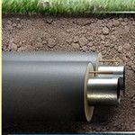 Труба ППУ для подземной и надземной прокладки! Фасонные изделия! В наличии