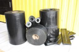 Муфта терма, терма-лента 450*2.0, компоненты ППУ, Терма ЛКА 450*100 д=108/200 мм