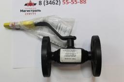 Кран Ballomax КШТ60.102.032 Ду32 Ру40 с/с