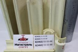Скорлупа ППУ ду 159 толщина 40