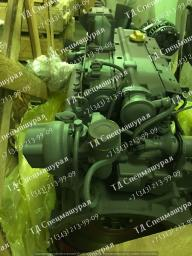 Двигатель в сборе Deutz BF4M1013FC