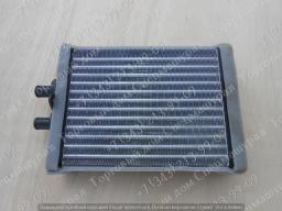Радиатор отопителя 4464275 для Hitachi ZX200