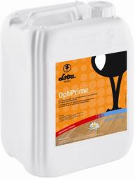 Водная грунтовка LOBADUR WS OptiPrime, 5 л, расход на 50 м2