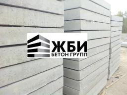 Плита дорожная 1П30-18-30