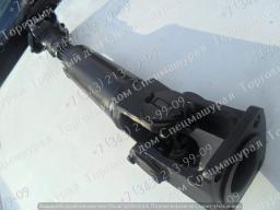 Вал карданный БМ-205Б.02.04.000 для БКМ-302
