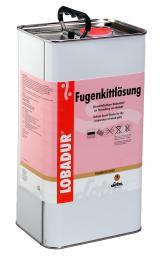 Шпатлёвка Lobadur Fugenkitt 5л