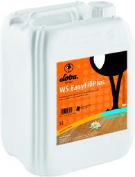 Шпатлёвка LOBADUR WS EasyFillPlus, 5 литров, расход на 100 м2