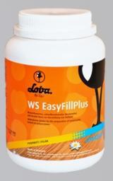 Шпатлёвка LOBADUR WS EasyFillPlus, 1 литр, расход на 20 м2