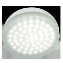 Светодиодная лампа Ecola Light GX53 4,2W 4200K 27x75 матовое стекло (T5MV42ELC)
